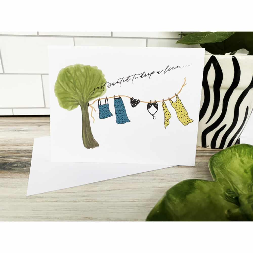 clothesline 2