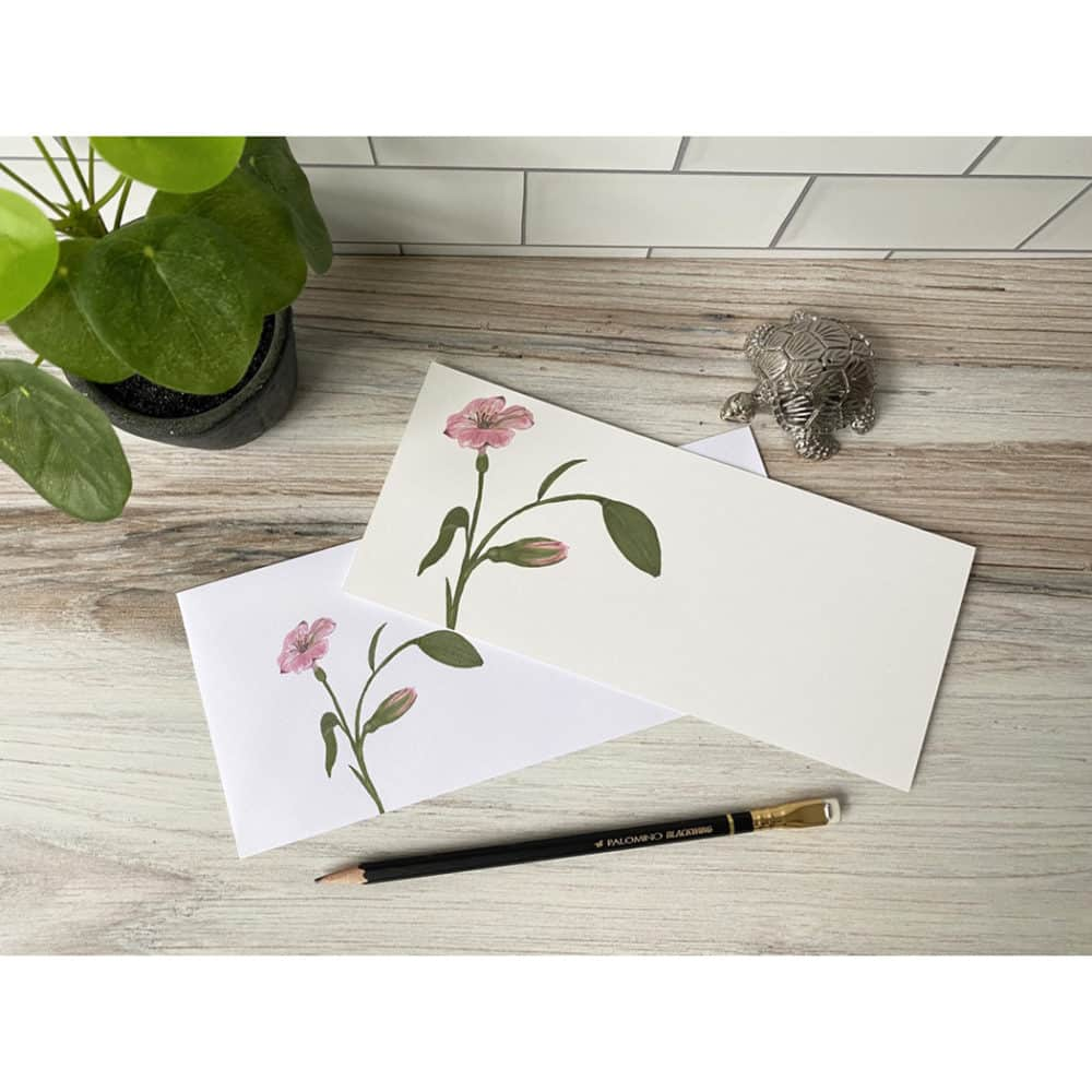 flower bud slim