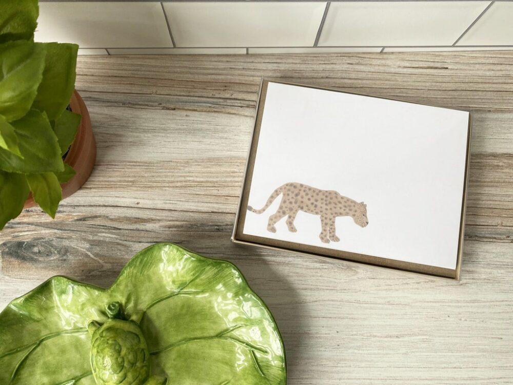 lioness box
