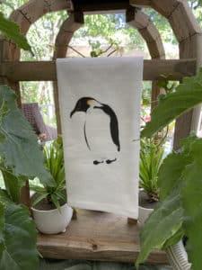 penguin guest