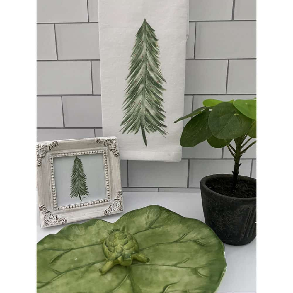 pine tree guest towel for web