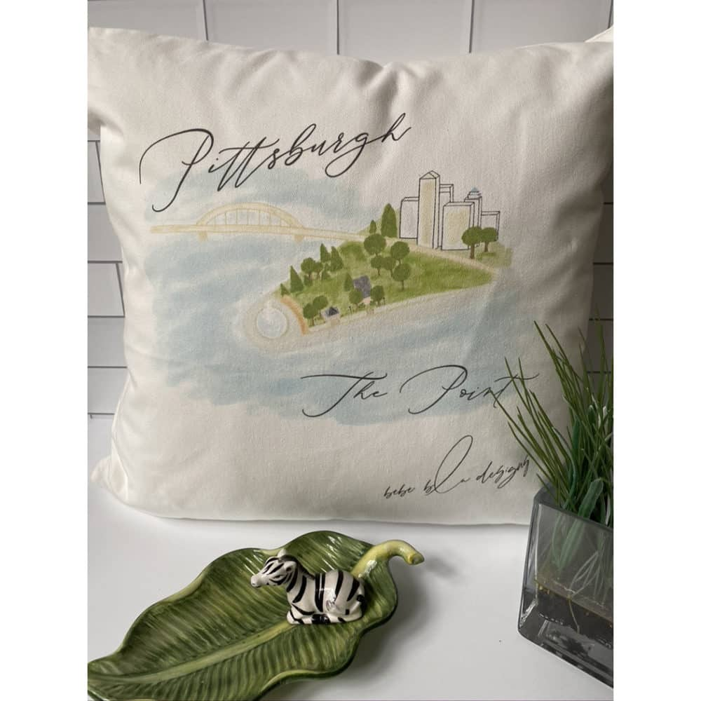 pittsburgh the point pillow for web