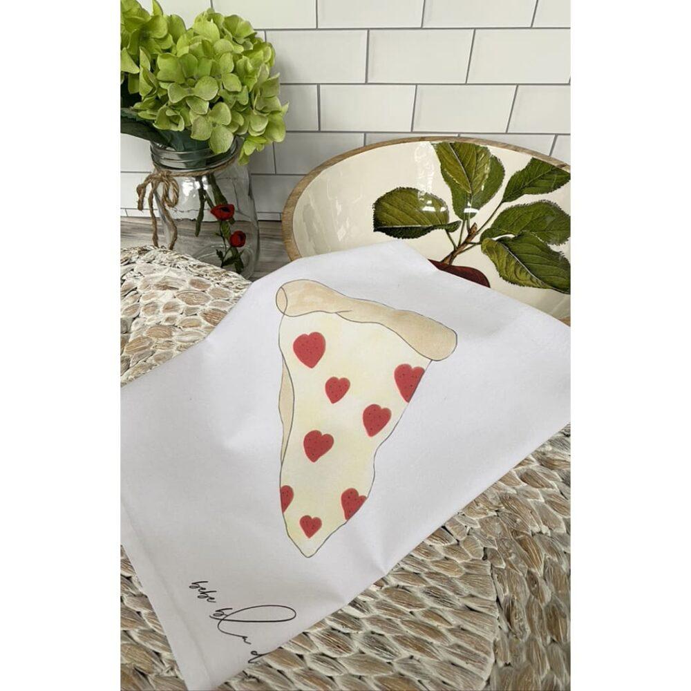 pizza basket