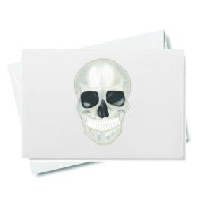 Skull Gift Enclosure