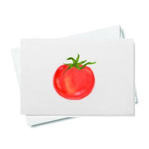 Tomato Gift Enclosure