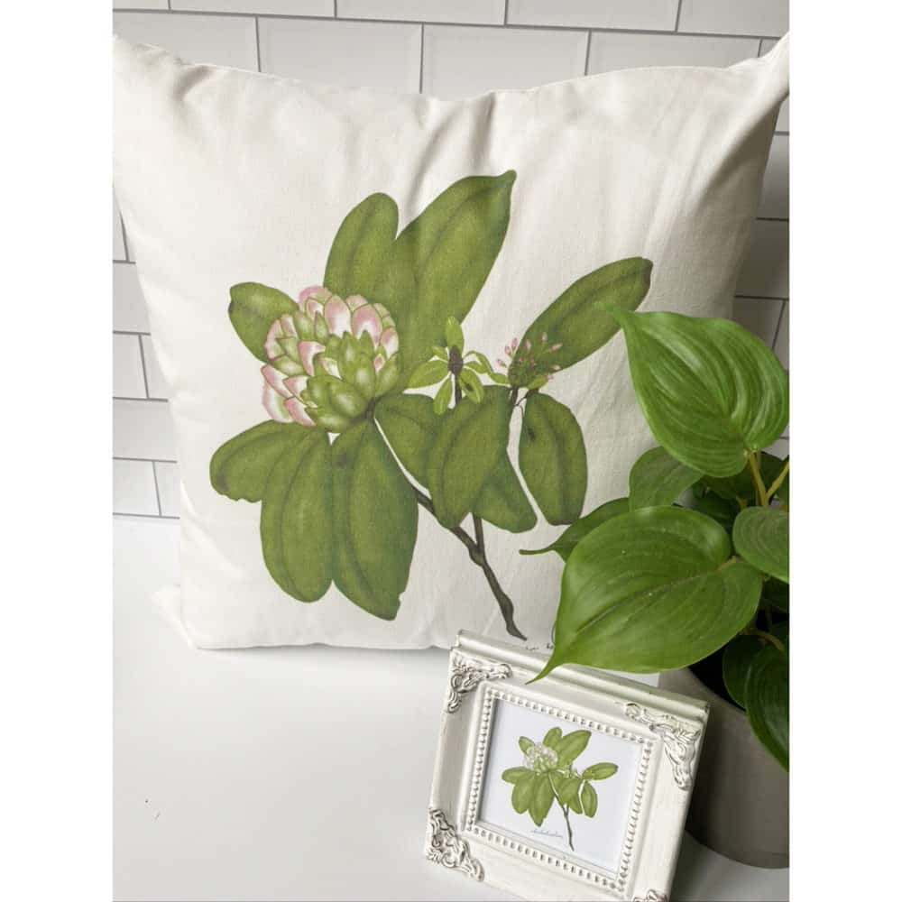 rhododendron pillow.web