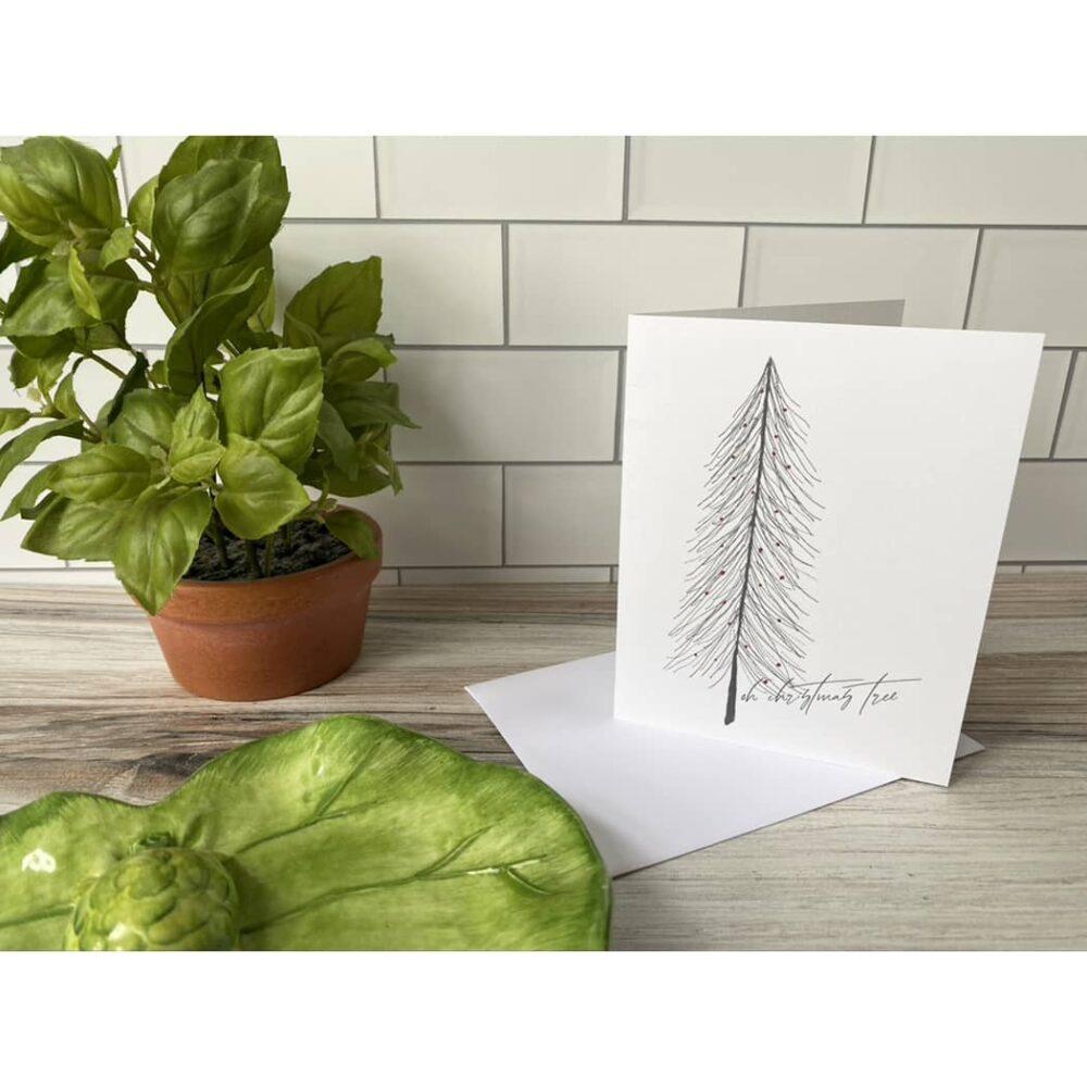 simplicity card